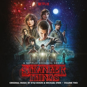 Stranger Things Season 1, 1 Audio-CD. Vol.2 | Dodax.ch