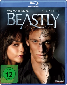 Beastly, 1 Blu-ray | Dodax.at