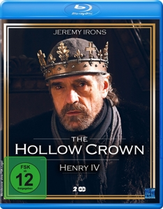 The Hollow Crown - Henry IV - Teil 1+2 | Dodax.co.jp