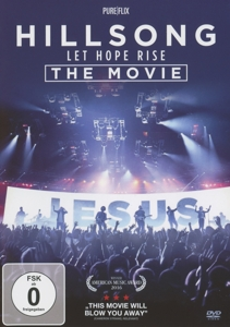 Hillsong - Let Hope Rise (The Movie) | Dodax.ch