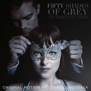 FIFTY SHADES DARKER | Dodax.com