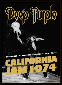 California Jam 1974 [Video] | Dodax.co.uk