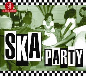 Ska Party [Big 3] | Dodax.it