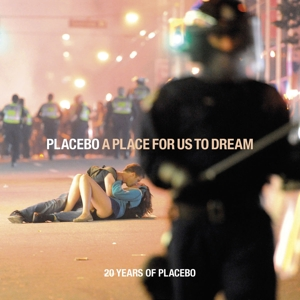 Place for Us to Dream: 20 Years of Placebo | Dodax.nl