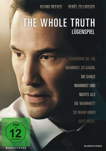The Whole Truth, 1 DVD | Dodax.de
