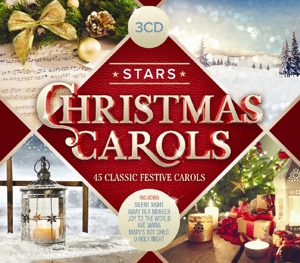 Stars Of Christmas Carols | Dodax.nl