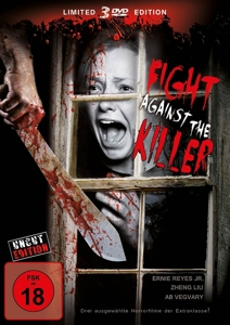 Fight Against The Killer (Limitiert) | Dodax.at