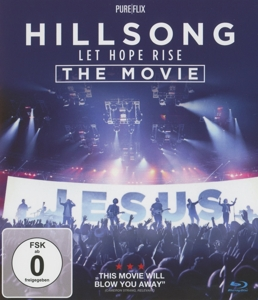 Hillsong - Let Hope Rise (The Movie) | Dodax.at