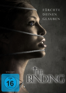 The Binding, 1 DVD | Dodax.ch