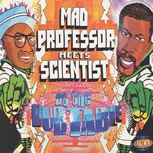 Mad Professor Meets Scientist at the Dub Table | Dodax.ca