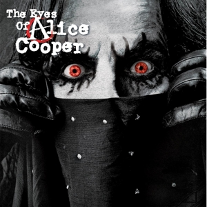 the eyes of alice cooper (silver) | Dodax.com