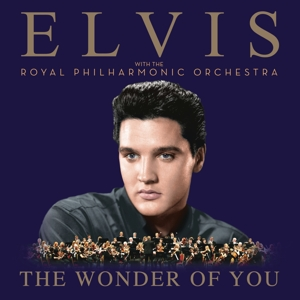 Wonder of You: Elvis Presley with the Royal Philharmonic Orchestra | Dodax.nl