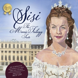 Sisi - The Movie Trilogy Suite, 1 Audio-CD | Dodax.at