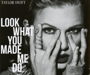 Look What You Made Me Do (2-Track) | Dodax.es