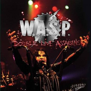 Double Live Assassins | Dodax.co.uk