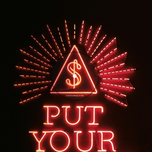 Put Your Money on Me | Dodax.nl