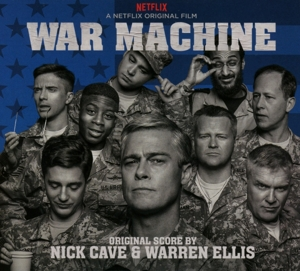 War Machine - OST | Dodax.ca