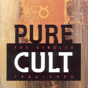Pure Cult: The Singles 1984-1995 | Dodax.es