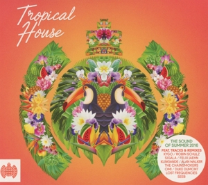 Tropical House [Ministry of Sound] | Dodax.fr