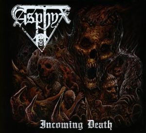 Incoming Death | Dodax.pl