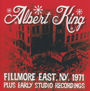 Live at the Fillmore Plus Early Studio Recordings | Dodax.at