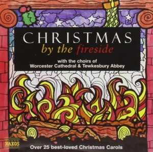 Christmas By The Fireside | Dodax.ch