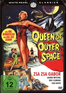 Queen of Outer Space | Dodax.es