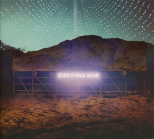 Everything Now (Night Version) - Limited  Edition | Dodax.fr