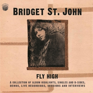 Fly High: A Collection of Album Highlights, Singles and B-Sides, Demos, Live Recordings, Sessions and Interviews   Dodax.ch