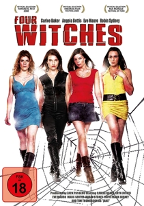 Four Witches | Dodax.at