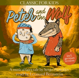 Peter and the Wolf | Dodax.at