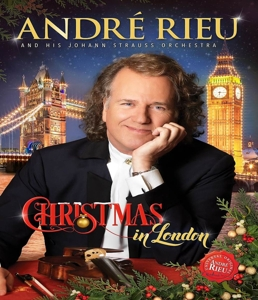 CHRISTMAS IN LONDON (BLU-RAY) | Dodax.it