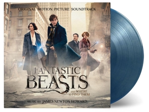 Fantastic Beasts And Where To Find Them (LTD Col) | Dodax.es