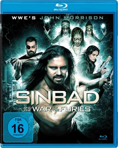 Sinbad and the War of the Furies | Dodax.fr