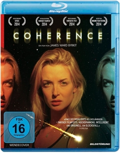 Coherence, 1 Blu-ray | Dodax.ch