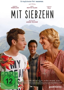 Mit Siebzehn, 1 DVD | Dodax.co.uk