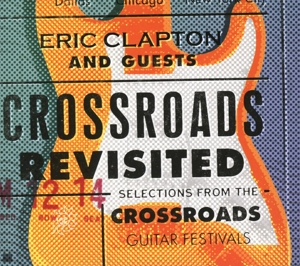 CROSSROADS REVISITED SELECTIONS FROM THE CROSSR.GF | Dodax.com