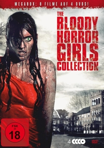 The Bloody Horror Girls Collection | Dodax.es