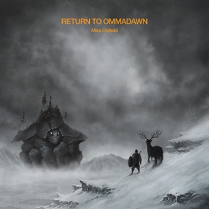 RETURN TO OMMADAWN | Dodax.com