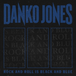 ROCK AND ROLL IS BLACK AND BLUE (BLUE VERSION) | Dodax.de