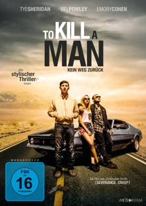To kill a man, 1 DVD | Dodax.de