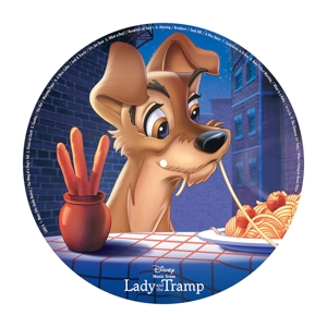 Lady And The Tramp (Picture Disc) | Dodax.es