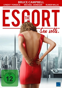 The Escort - Sex sells, 1 DVD | Dodax.at
