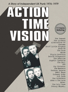 Action Time Vision: A Story of Independent U.K. Punk 1976-1979 | Dodax.ch