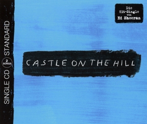 CASTLE ON THE HILL(2-TRACK) | Dodax.com