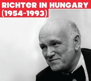 Richter In Hungary (1954-1993) | Dodax.es