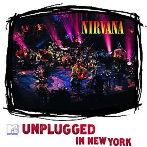 MTV Unplugged in New York | Dodax.es