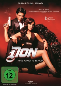Don - The King Is Back | Dodax.ca