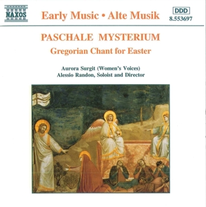 Paschale Mysterium: Gregorian Chant for Easter | Dodax.at