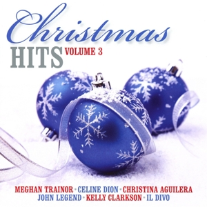 Christmas Hits Volume 3 | Dodax.at